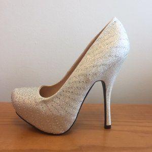 Qupid ONYX-215 Pump high heels Women's Shoes